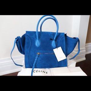 New Celine Luggage bag